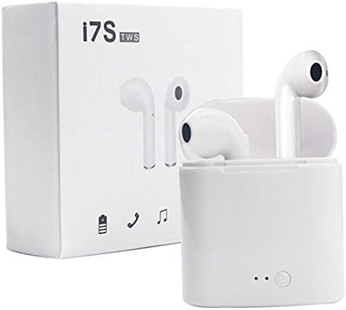 BR & TD - Auriculares inalámbricos con Bluetooth para Smartphones ...