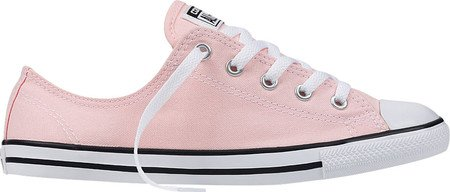 Dainty Pink All Rosa Donna Converse Star Sneaker Ox azqxqwTP