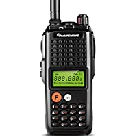 Quansheng TG-K10AT 10W High Power 10KM Talk Range UHF 400-470Mhz Two Way Radio