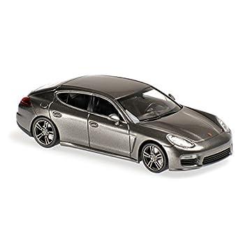 "Minichamps 940062371 - Escala 1:43 ""Porsche Panamera Turbo S 2013 Maxichamps"