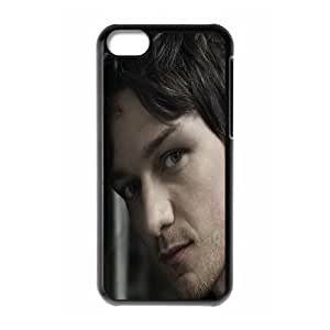 iPhone 5C Phone Case James McAvoy D6TG99751