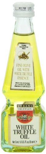 (Urbani White Truffle Infused Oil, 1.8 Ounces Bottle)