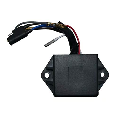 Carbman Ignition Box for Arctic Cat 1971-1981