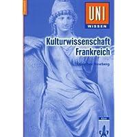 Uni-Wissen, Kulturwissenschaft Frankreich