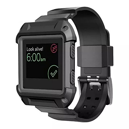 Fitbit Blaze Accessory Bands Case