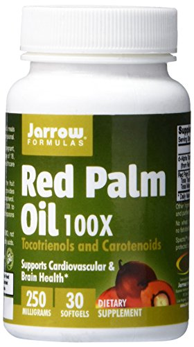 Jarrow Formulas Softgels Supports Cardiovascular