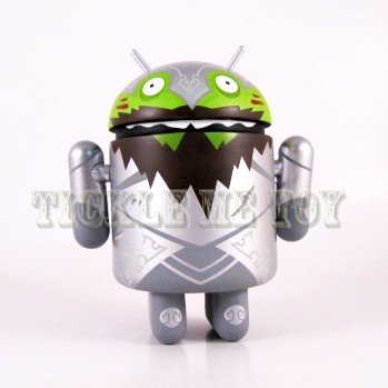 android figure series 3 - 7