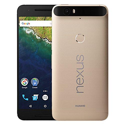 Huawei Nexus 6P H1512 Unlocked product image