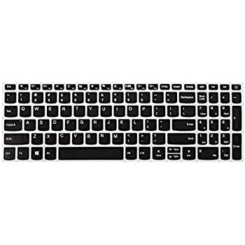 Leze ultra thin keyboard protector skin for Keyboard overlay template