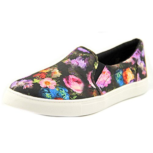 143 Girl Women's Olla Round Toe Slip-On Sneakers, Purple, Size 9.0