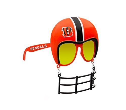 NFL Cincinnati Bengals Novelty - Cincinnati Bengals Sunglasses