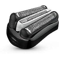 Shaver Replacement Blade Foil Head For Braun Series 3 32B 3090cc 3050cc 3040s 3000S 3020S 3040S 3080S 350CC 370CC 390CC,Cruzer6