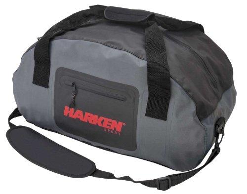 Harken Sport Squall Bag, Gray/Black, Medium