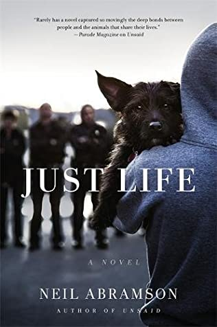 book cover of Just Life