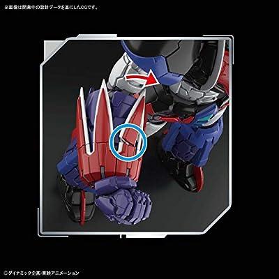 Mazinger Z Grendizer (Infinitism Ver.), Bandai HG 1/144: Toys & Games