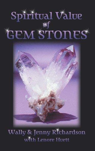 The Spiritual Value of Gemstones (Value Gemstones)