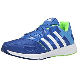 adidas Performance AZ Faito K Running Shoe (Little Kid/Big Kid)