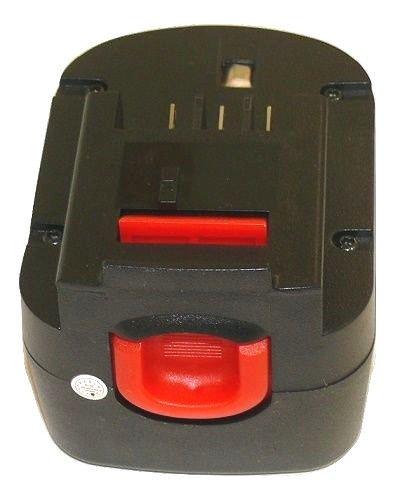 Black & Decker Power Tool Battery - 4