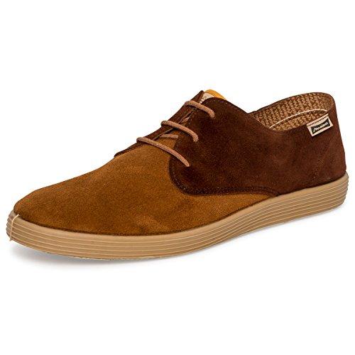 in Schuh Kombination Ante SISTO Hergestellt für Spanien Maians Herren Retro Handgearbeiteter qnPAxwz6