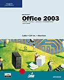 Microsoft Office 2003, Morrison, Connie and Cable, Sandra, 0619183489