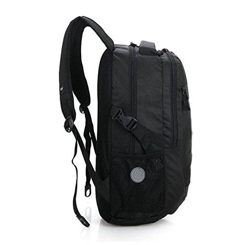 borsa a tracolla Outdoor borsa del computer borsa da viaggio d'affari notebook da 15 pollici