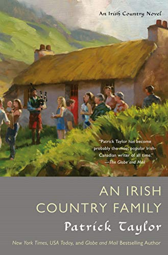 An Irish Country Family: An Irish Country Novel (Irish Country Books)