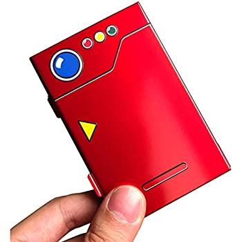 Amazon.com: BagTu 10 in 1 Metal Switch Game Card Case for ...