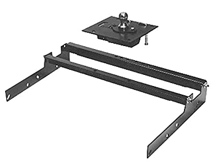 Amazon.com: Buyers Products 09001023 Gooseneck Hitch Frame Mounting ...