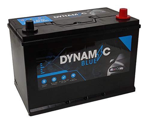 Dynamic 335DB Car Battery: