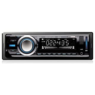 XO Vision FM and MP3 Car Stereo Receiver with USB Port and SD Card Slot