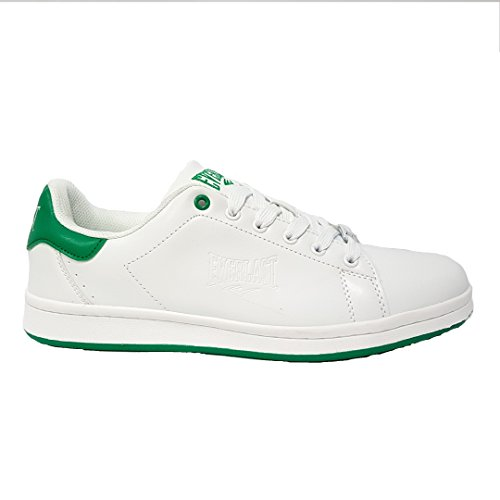 EVERLAST GREEN JR ST WHITE S White SC EV002GS GS Green OrOq0wSHx
