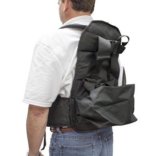 outdoor backpack vacuum - 3