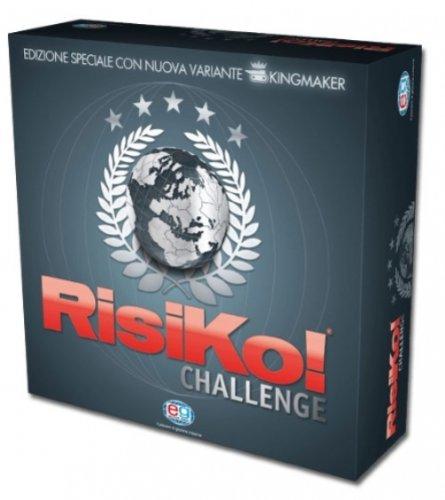 150 opinioni per Editrice Giochi 6033851- Gioco da Tavolo RisiKo! Challenge
