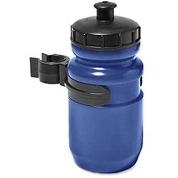 Amazon.com : Cyclone Kids/Small Clip On Water Bottle (Blue) : Bike ...