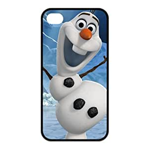 4s case,Frozen Snowman Olaf Design 4s cases,4s case cover,iphone 4 case,iphone 4 cases,iphone 4s case cover,iphone 4s cases, Frozen Snowman Olaf design TPU case cover for iphone 4 4s
