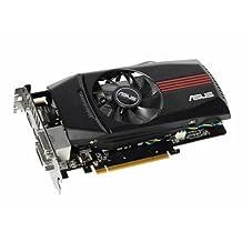 Asus AMD Radeon Hd 7770 Vga 1 GB GDDR5 Graphics Card HD7770-DC-1GD5-V2