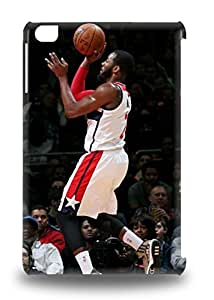 Excellent Ipad Mini/mini 2 3D PC Case Tpu Cover Back Skin Protector NBA Washington Wizards John Wall #2 ( Custom Picture iPhone 6, iPhone 6 PLUS, iPhone 5, iPhone 5S, iPhone 5C, iPhone 4, iPhone 4S,Galaxy S6,Galaxy S5,Galaxy S4,Galaxy S3,Note 3,iPad Mini-Mini 2,iPad Air )