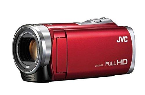 ビデオカメラ Everio GZ-HM33-R