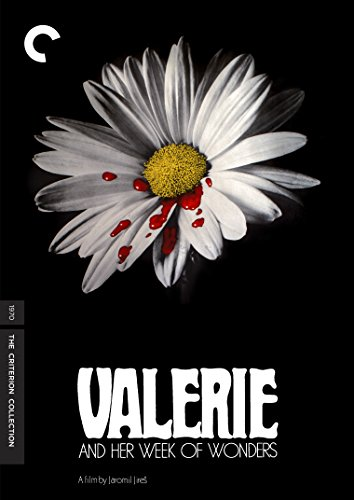 DVD : Valerie and Her Week of Wonders (Criterion Collection) (Full Frame, )