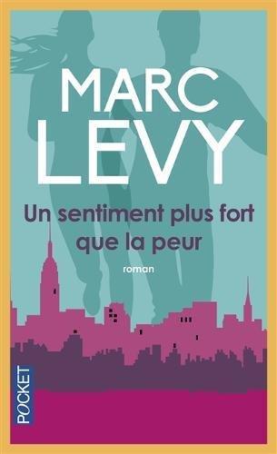 Un Sentiment Plus Fort Que La Peur (French Edition)