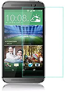 Screen Protectors for HTC ONE M9, Clear