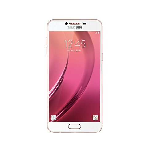 Samsung Galaxy C5 SM-C5000 Unlocked 32GB Dual Sim (Pink gold)