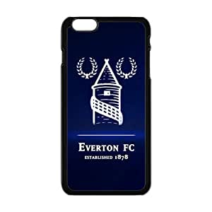 everton logo png Phone Case for iphone 5 5s