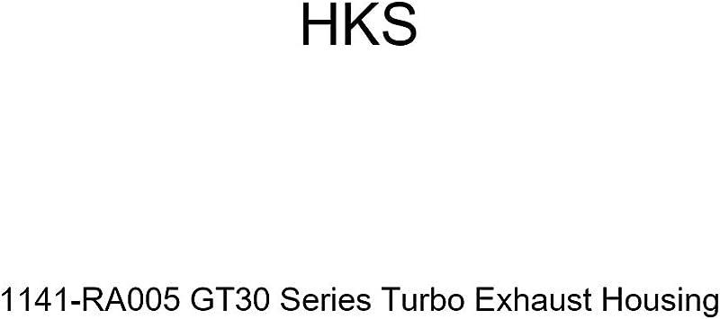 HKS 1141-RA005 GT30 Series Turbo Exhaust Housing