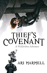 Thief's Covenant (Widdershins Adventure)