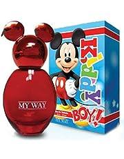 Kiddy Boy Eau de Toilette for Boys, 30 ml