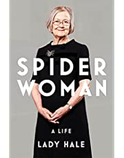Spider Woman: A Life – by the former President of the Supreme Court