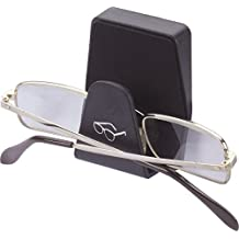 HR 10510301 Glasses Storage Box - Self-Adhesive Sunglass Holder - Made in Germany