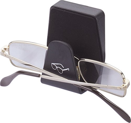HR 10510301 Glasses Storage Box - Self-Adhesive Sunglass Holder - Made in Germany Herbert Richter