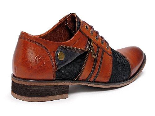 Chaussures de ville KDOPA Australie marron